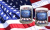 55% Off a Set of 2 Americana Candles