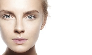 U Wellness Medical Clinic: One, Three, or Six Microneedling Treatments at U Wellness Medical Clinic (Up to 76% Off)