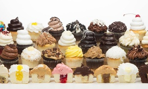 $11 For $20 Worth Of Cupcakes At House Of Cupcakes