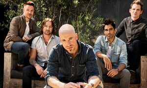 Daughtry: Daughtry on Saturday, October 17, at 8 p.m.