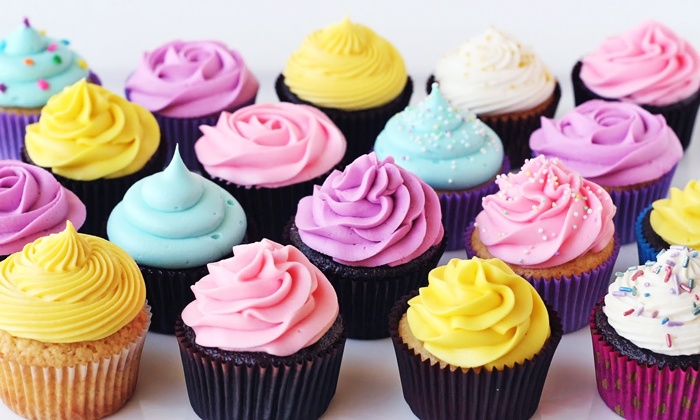 That's the Cake Bakery - North Arlington: One Full or Half Dozen Cupcakes at That's the Cake Bakery (Up to 48% Off)