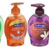 Softsoap Liquid Hand Soap Pump 3-Pack