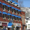 Stay at Lord Camden Inn in Camden, Maine