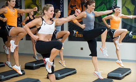 10 or 20 Fitness Class, or Four Months of Unlimited Fitness Classes at Sky Fitness (Up to 91% Off)