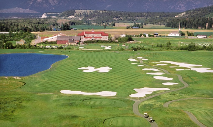 St Eugene Golf Resort & Casino