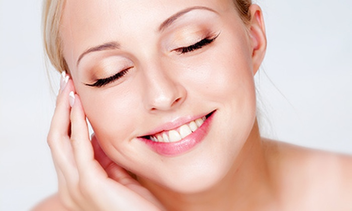 Beauty Thru Nature - Alderley: Fractional CO2 Laser Treatment - $329 for Face, or $529 for Face and Neck at Beauty Thru Nature (Up to 1,500 Value)