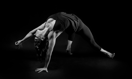 5- or 10-Class Pack at Down Under School of Yoga in Brookline (Up to 51% Off)