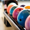 50% Off Bowling, Laser Tag, and Arcade