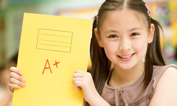 Mathnasium - Multiple Locations: $49 for Four One-Hour Math Tutoring Sessions at Mathnasium ($140 Value). 17 Locations Available.