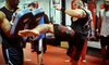 Up to 78% Off Fitness Classes