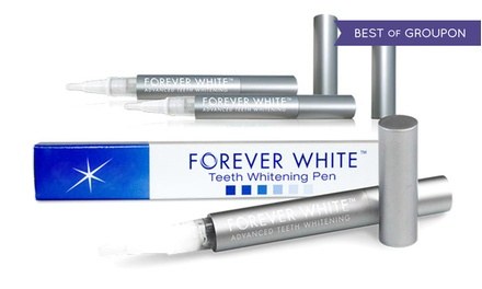$17.99 for a ThreePack of Professional TeethWhitening Pens from DazzlingWhiteSmileUSA ($117 Value)