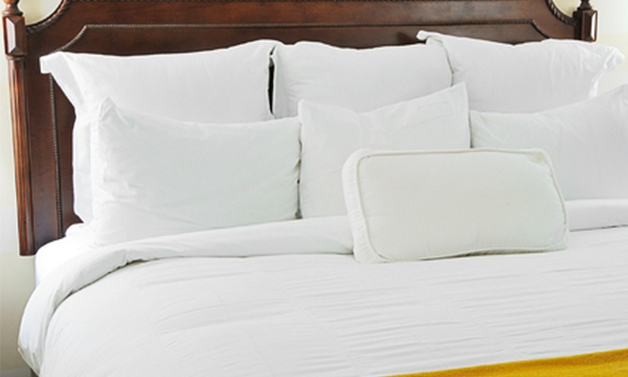 Verlo Mattress Factory Stores - Multiple Locations: Bedding Accessories or Mattress Sets from Verlo Mattress Factory Stores (Up to 67% Off)
