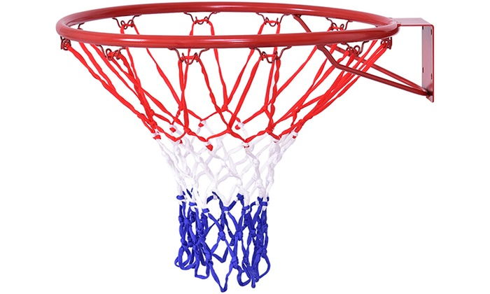 Basketball Ring Hoop Goal Net   Groupon Goods