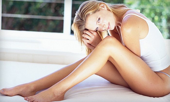 Center for Venous Disease - Maryvale: One or Two Spider-Vein Leg Treatments with Diagnostic Vein Ultrasound at Center for Venous Disease (Up to 88% Off)