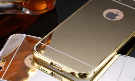 La Casa Milano Mirror iPhone Case for iPhone 6, 6s, 6 Plus, and 6s Plus