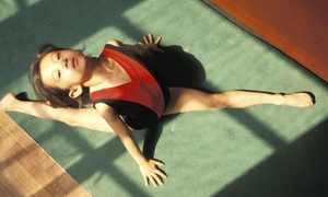 Dream Big Gymnastics: Four Weeks of Gymnastics Classes at Dream Big Gymnastics (35% Off)
