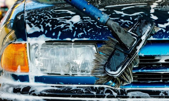 Ottawa Auto Spa - Ottawa: Three SoftGloss Car Washes or One Express Exterior Detail at   Ottawa Auto Spa (Up to 51% Off). Three Options.