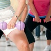 $100 Off Group Exercise Classes