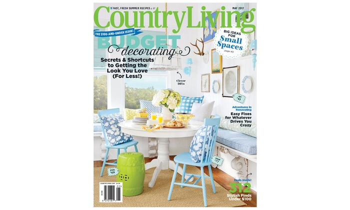 Birds Fine Gardening Blooms And Country Living Magazines