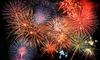 44% Off Fireworks