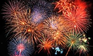 Davey Jones Fireworks Superstore: $23 for $40 Worth of Fireworks at Davey Jones Fireworks Superstore