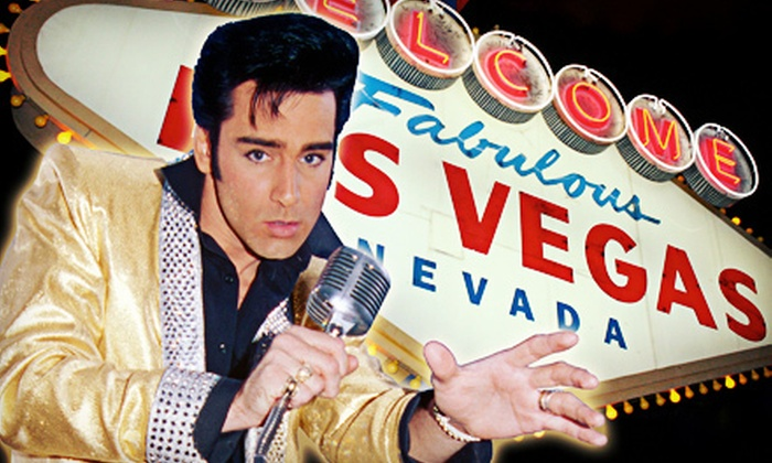 """Elvis: Spirit Of The King"" Featuring Steve Connolly - Viva Bene: $22 to See ""Elvis: Spirit Of The King"" at Mechanics Hall on Friday, January 11, at 8 p.m. ($45 Value)"