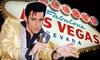 "51% Off ""Elvis: Spirit Of The King"" Performance"