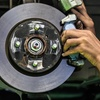 41% Off Ceramic Brake Pad Installation at All Tech Auto Repair