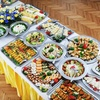 Up to $500 Toward Graduation-Party Catering