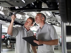 Mr. Transmission - Mississauga: Up to 53% Off Oil Change Packages at Mr. Transmission - Mississauga