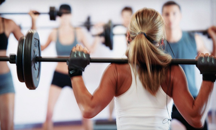 CrossFit Immense - Southgate: 10 or 20 Drop-In CrossFit Classes at CrossFit Immense (Up to 88% Off)