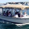 50% Off Electric-Boat Rental