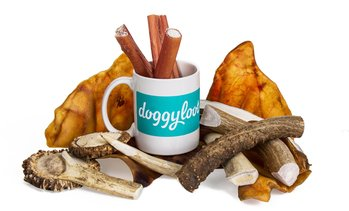 Up to 68% Off Treat or Chew of the Month from Doggyloot
