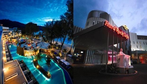 Phuket-Krabi Cruise & 4-Star Stay 12