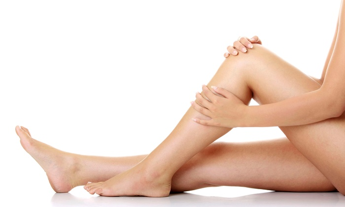 The Skin Center Medical Spa - Multiple Locations: One or Two Spider- Sclerotherapy Treatments at The Skin Center Medical Spa (Up to 81% Off)