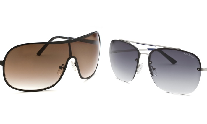 Kenneth Cole Sunglasses Mens  kenneth cole reaction sunglasses groupon goods