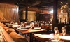 Chakra – Up to 33% Off Upscale Dinner