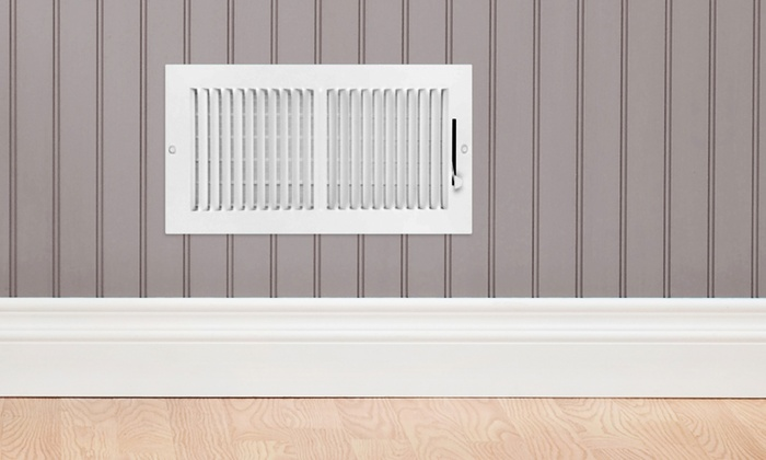 Royal Air Duct Cleaning - Hoffman Estates: $125 for Air-Duct and Dryer-Vent Cleaning from Royal Air Duct Cleaning ($425 Value)