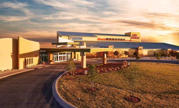 Zia Park Casino, Hotel & Racetrack - Hobbs, NM: Stay with Optional Dining Credit at Zia Park Casino, Hotel & Racetrack in Hobbs, NM; Dates into December