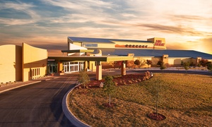 Stay With Optional Dining Credit At Zia Park Casino, Hotel & Racetrack In Hobbs, Nm; Dates Into December