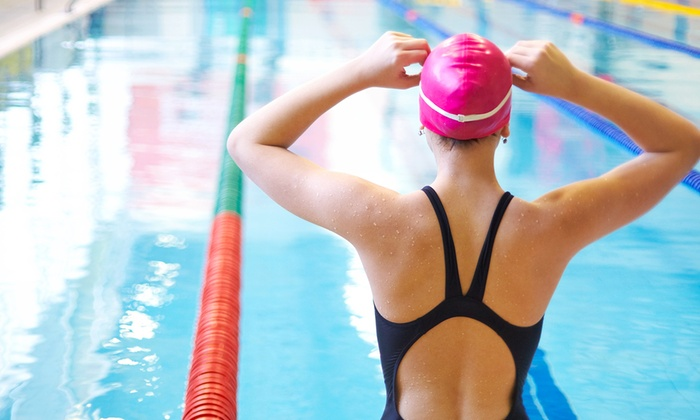 SC Swimming: One or Three Online Swim Lessons or One or Two Months of Online Swim Coaching from SC Swim (Up to 56% Off)