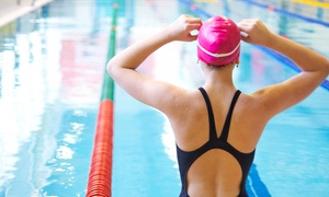 Indy Aquatic Masters: Eight Swim Lessons from Indy Aquatic Masters