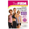 The Firm Ultimate Fat-Burning Collection DVD