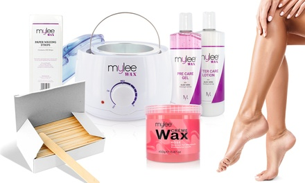 Mylee Wax Heater or Choice of Kits