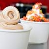 45%Off Frozen Yogurt at justFROYO