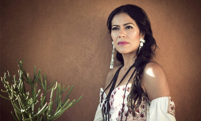 Lila Downs With Irene Diaz - House of Blues Dallas: Lila Downs with Irene Diaz at House of Blues Dallas on Saturday, August 30, at 8 p.m. (Up to 51% Off)