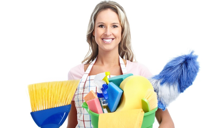 Kristina's Cleaning Service - Providence: Four Hours of Cleaning Services from Kristinas Cleaing Service (41% Off)