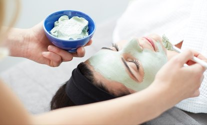 image for Beauty Pamper Package with Three Treatments and Consultation at Youth Maintenance (Up to 62% Off)