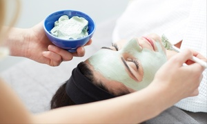 ARC Beauty Salon: One or Two Organic Seaweed Facials at ARC Beauty Salon (Up to 56% Off)