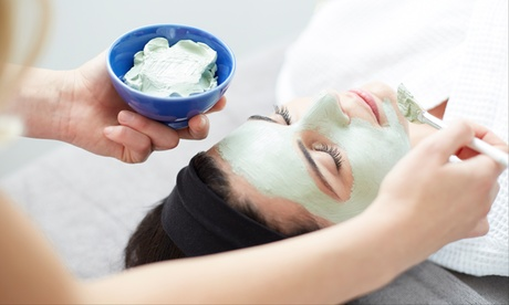 Up to 45% Off on Facial - Chemical Peel at Skinbyjuju